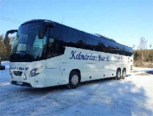Bussbolag Norrköping